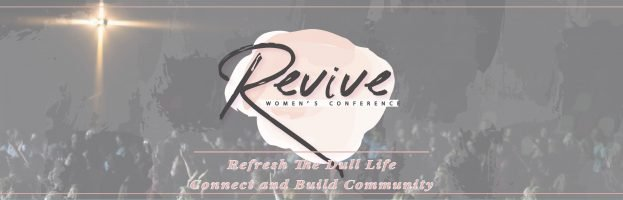 Revive Women's Conference