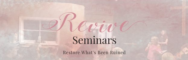 REVIVE SEMINARS